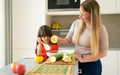 5 falsi miti su cibo e alimentazione sana