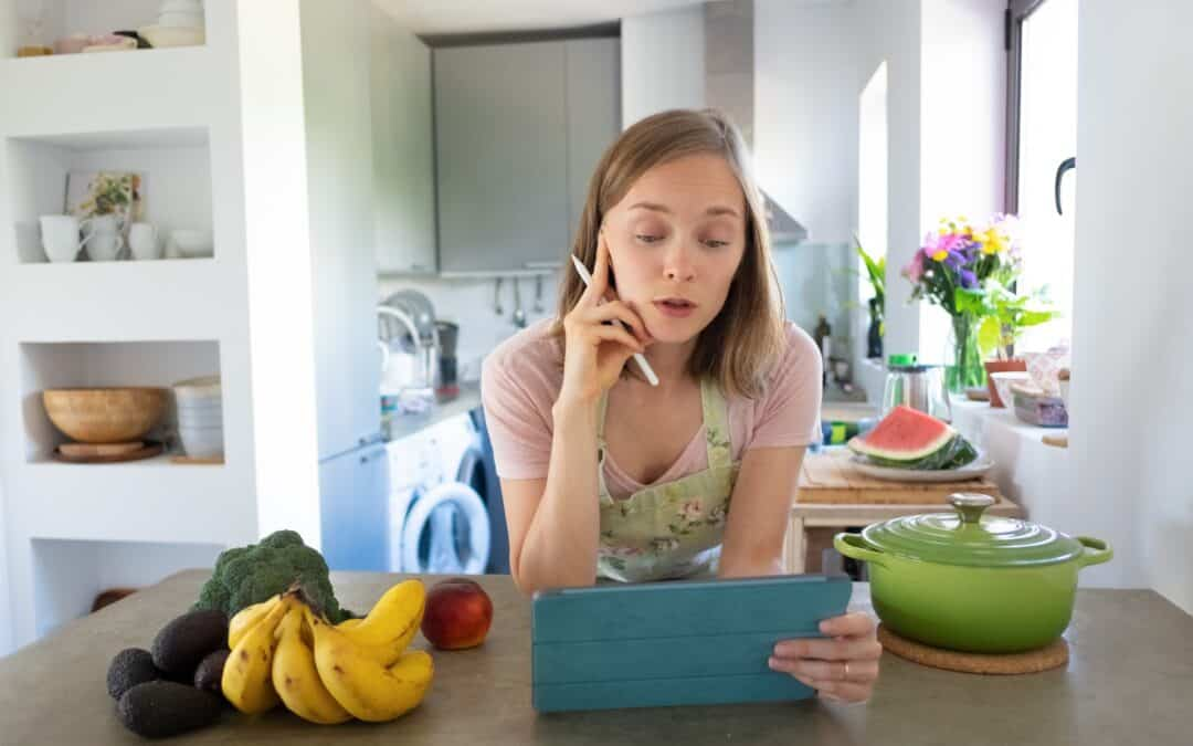 10 consigli per dimagrire riorganizzando i pasti